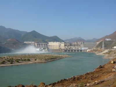 SON LA HYDROPOWER PROJECT