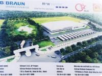 BBRAUN VIETNAM FACTORY