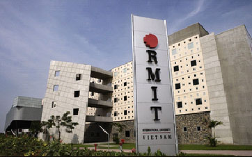 RMIT CAMPUS - PHASE 2
