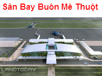 BUON ME THUOT AIRPORT