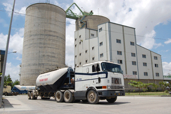 HIEPPHUOC CLINKE GRINDING PLANT