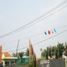 POSCO VST PHASE 2