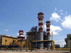NHON TRACH 2 POWER PLANT
