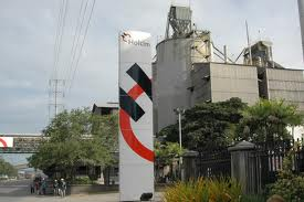HOLCIM CEMENT PLANT (Extension)- KIEN GIANG