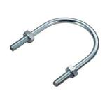 Kẹp chữ U giữ ống luồn dây điện
