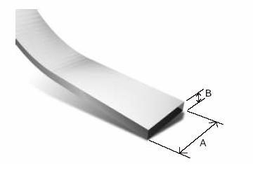 Thanh Nhôm CVL cho hệ thống chống sét, aluminium tape for lightning protection