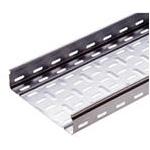 Máng cáp - cable tray là hệ thống đỡ cáp, cấu tạo từ 1 tấm thép được gấp mép 2 bên. Máng cáp thường sử dụng trong các nhà máy giấy, nhà máy điện, xây dựng công nghiệp