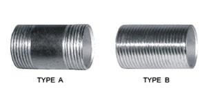 Ống nối cho ống luồn dây điện ren