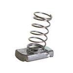 Đầu gài lò xo dùng cho thanh chống đa năng - Hàng có sẵn - Giá tốt nhất trên thị trường! Đầu gài lò xo dùng cho thanh chống đa năng do công ty thiết bị điện Cát Vạn Lợi sản xuất & cung cấp