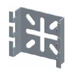 Kẹp hình nhện máng lưới SPB CVL - Spider bracket for wire mesh tray