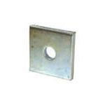Đệm vuông CVL, Phụ kiện thanh chống đa năng - Flat Plate Fittings for UniStrut/ C - Channel)