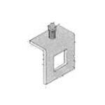 Kẹp xà gỗ CVL, Phụ kiện thanh chống đa năng - Beam Clamps for UniStrut, C Channel