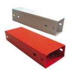 Khay cáp - Trunking dùng cho việc lắp đặt dây và cáp điện trong các nhà máy, chung cư, cao ốc...