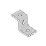 Đệm chữ Z CVL, Phụ kiện thanh chống đa năng - Z Shape Fittings for UniStrut, C Channel