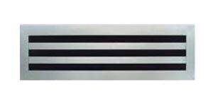 Miệng gió dài dạng slot - Linear slotted bar air Diffuser được dùng cho các công trình, tòa nhà. Miệng gió dài dạng slot được Cát Vạn Lợi phân phối trên toàn quốc.